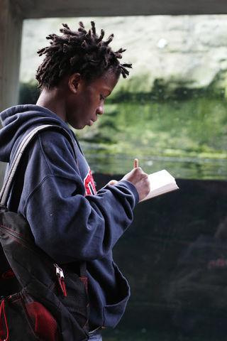 Ezra sketch book copy